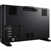 DP V2410 Rear Slant Left 168x168 - Announcement: DP-V2410, A New 24-inch 4K Reference Display