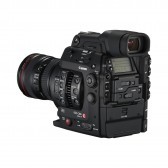 EOS C300 Mark II BSL 24 105 f4L Grip 168x168 - Announcement: Canon EOS C300 Mark II. Full Coverage and Videos Here.
