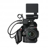 EOS C300 Mark II FRT 24 105 f4L LCD Monitor Up 168x168 - Announcement: Canon EOS C300 Mark II. Full Coverage and Videos Here.