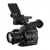 EOS C300 Mark II FSL 24 105 f4L LCD Monitor Up 168x168 - Announcement: Canon EOS C300 Mark II. Full Coverage and Videos Here.