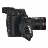 EOS C300 Mark II LEFT 24 105 f4L Grip 168x168 - Announcement: Canon EOS C300 Mark II. Full Coverage and Videos Here.