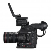 EOS C300 Mark II RIGHT 24 105 f4L LCD Monitor Up 2 168x168 - Announcement: Canon EOS C300 Mark II. Full Coverage and Videos Here.