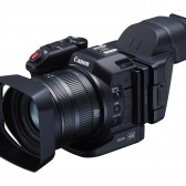 XC10 01 FSL C 168x168 - Announcement: Canon XC10, A Breakthrough Compact 4K Video and Stills Camcorder