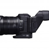 XC10 03 LEFT C 168x168 - Announcement: Canon XC10, A Breakthrough Compact 4K Video and Stills Camcorder