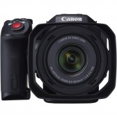 XC10 07 FRT B 168x168 - Announcement: Canon XC10, A Breakthrough Compact 4K Video and Stills Camcorder
