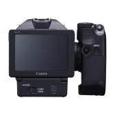 XC10 08 BCK A 168x168 - Announcement: Canon XC10, A Breakthrough Compact 4K Video and Stills Camcorder