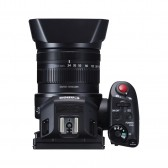 XC10 09 TOP B 168x168 - Announcement: Canon XC10, A Breakthrough Compact 4K Video and Stills Camcorder