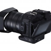 XC10 14 BSL B 168x168 - Announcement: Canon XC10, A Breakthrough Compact 4K Video and Stills Camcorder