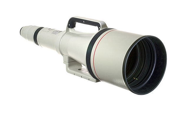 Review: Canon EF 1200mm f/5.6L from B&H Photo