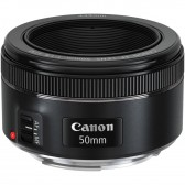 1143786 168x168 - Canon Introduces New EF 50MM F/1.8 STM Lens