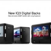 Phase One IQ3 digital back 168x168 - New Phase One Camera & LS Lenses Leak