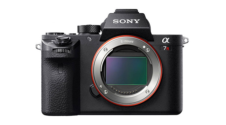 Sony Claims Adapted Canon Lenses AF Nearly as Fast as on a Canon DSLR.