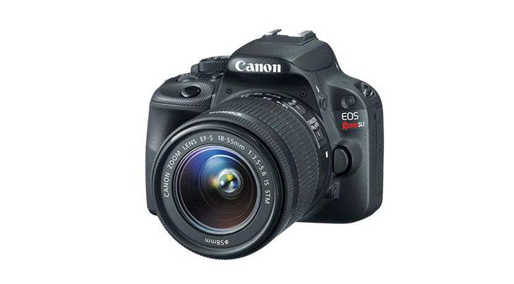 Canon EOS Rebel SL2 Confirmed for 2017 [CR3]