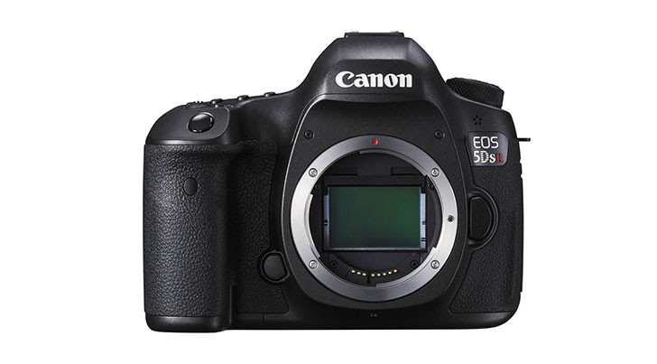 Canon's Next EOS 5DS Won't See a Big Resolution Bump