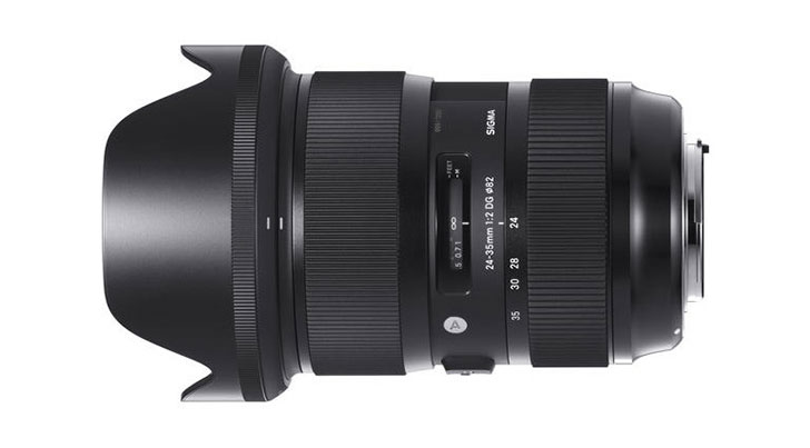 Another Sigma ART Lens Coming in 2015? [CR1]
