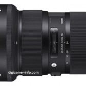 sigma 24 35f2 001 168x168 - Sigma 24-35mm F2 DG HSM Art Makes an Appearance