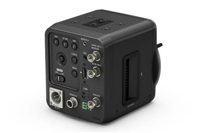 Ultra-High-Sensitivity CMOS Sensor Enables Color Video Capture in Extreme Low-Light Conditions The ME20F-SH camerau0027s CMOS sensor has pixels measuring 19 ?m ...  sc 1 st  Canon Rumors & Canonu0027s First Ultra-High-Sensitivity Multi-Purpose Camera Features ...