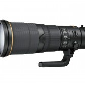 6394858836 168x168 - Pack Lighter to go Further: Nikon Announces Two New Professional Super Telephoto Lenses