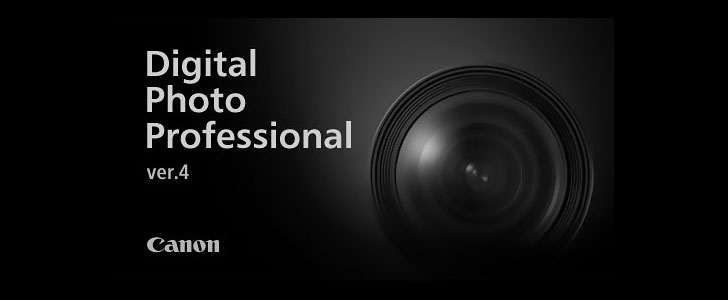 Canon Releases Digital Photo Professional 4 5 20   Canon Rumors