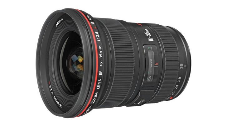 More Canon EF 16-35mm f/2.8L III Talk [CR2]