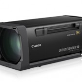 """IESD Default tcm14 1295255 1 168x168 - 4K and Beyond: Canon Launches Two High Performance 2/3"""" Field Broadcast Lenses"""