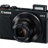 PowerShot G9 X Black 1 xl 168x168 - Canon PowerShot G9 X at Canon USA