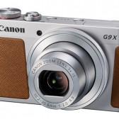 PowerShot G9 X Silver 2 xl 168x168 - Canon PowerShot G9 X at Canon USA