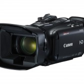 camcorder xa35 3q hiRes 168x168 - Canon U.S.A. Introduces Two Compact HD Camcorders