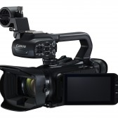 camcorder xa35 3q lcd open hiRes 168x168 - Canon U.S.A. Introduces Two Compact HD Camcorders