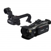 camcorder xa35 aerial 3q handle hiRes 168x168 - Canon U.S.A. Introduces Two Compact HD Camcorders