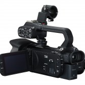 camcorder xa35 back lcd open hiRes 168x168 - Canon U.S.A. Introduces Two Compact HD Camcorders