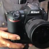 Nikon D5 DSLR camera 168x168 - More Nikon D5 Images Leak Online