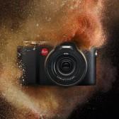 Leica X U sand 168x168 - Leica Announces the Leica X-U Rugged Camera