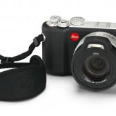 Leica X U Outdoor wrist strap 168x168 - Leica Announces the Leica X-U Rugged Camera