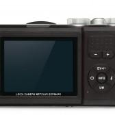 Leica X U back 168x168 - Leica Announces the Leica X-U Rugged Camera