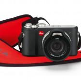 Leica X U floating strap 168x168 - Leica Announces the Leica X-U Rugged Camera
