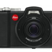 Leica X U front 168x168 - Leica Announces the Leica X-U Rugged Camera