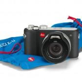 Leica X U sleeve 168x168 - Leica Announces the Leica X-U Rugged Camera