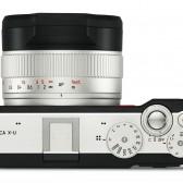 Leica X U top 168x168 - Leica Announces the Leica X-U Rugged Camera