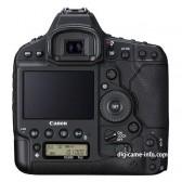 canon eos1dx markii b001 168x168 - The Canon EOS-1D X Mark II Specifications?