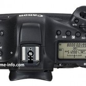 canon eos1dx markii t001 168x168 - The Canon EOS-1D X Mark II Specifications?