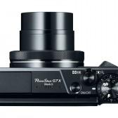 0391181051 168x168 - Canon PowerShot G7 X II & PowerShot SX720 HS Announced