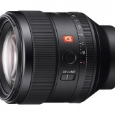 5603456454 168x168 - Sony Launches New G Master Brand of Interchangeable Lenses