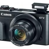 6258588628 168x168 - Canon PowerShot G7 X II & PowerShot SX720 HS Announced