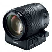 6492760370 168x168 - Canon EF-S 18-135mm f/3.5-5.6 IS USM, Power Zoom Adaptor PZ-E1 & Directional Stereo Microphone DM-E1 Announced