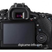 canon eos80D b001 168x168 - UPDATED: Canon EOS 80D Specifications