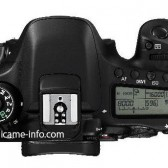 canon eos80D t001 168x168 - UPDATED: Canon EOS 80D Specifications