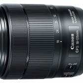 efs18135usm 1 168x168 - Canon EF-S 18-135mm f/3.5-5.6 IS USM, Power Zoom Adaptor PZ-E1 & Directional Stereo Microphone DM-E1 Announced