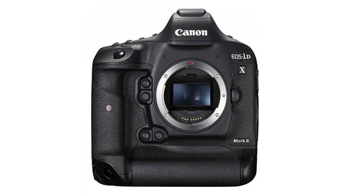 Canon EOS-1D X Mark II Full Specifications