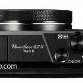 powershot g7xmarkii t001 168x168 - PowerShot G7 X II & SX720 HS Images Leak